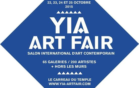 YIA Art Fair - 22/10 - 25/10